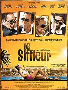 3gp movie video download Le siffleur [QuadHD]