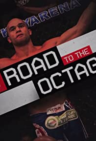 Primary photo for UFC: Road to the Octagon