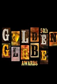 Primary photo for 54th Golden Globe Awards