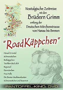 Best adults movie hollywood watch online Roadkaepchen Germany [640x320]