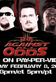 TNA: Against All Odds Poster