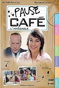 Primary photo for Pause-café