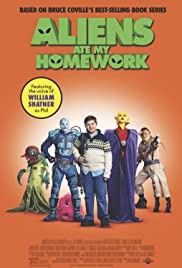 Aliens Ate My Homework en streaming