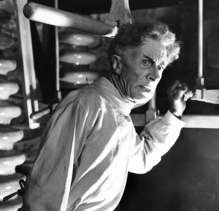 Ernest Thesiger in Bride of Frankenstein (1935)
