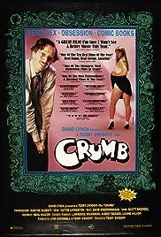 Crumb (1994) 720p