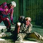 Xavier Declie, Tim Thomerson, and Norbert Weisser in Nemesis III: Prey Harder (1996)