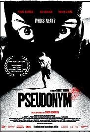 Pseudonym Poster