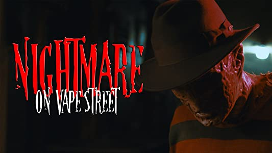 hindi Freddy Krueger: Nightmare on Vape Street