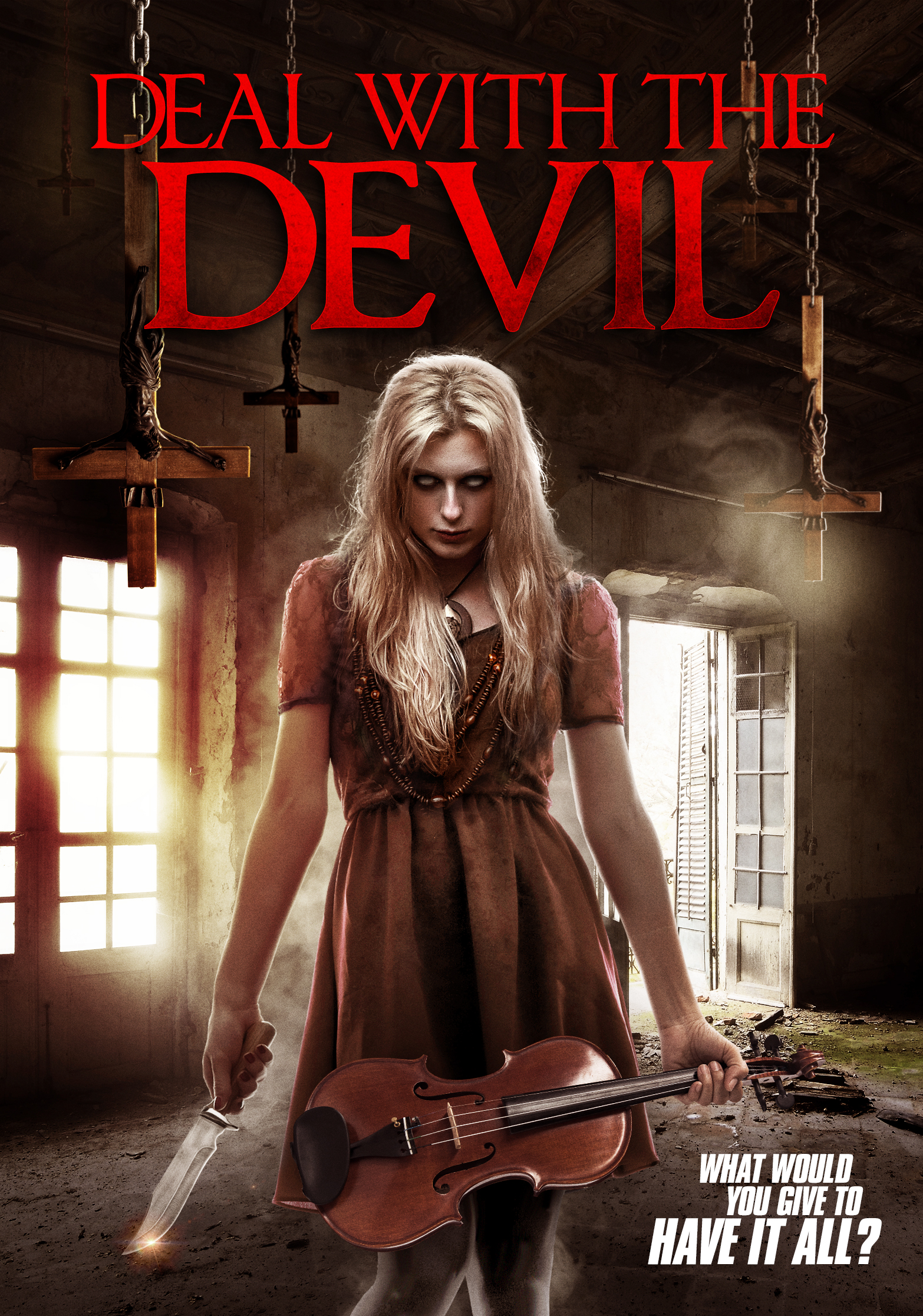 Deal With The Devil 2018 Imdb