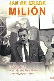 Jak se krade milión (1967)