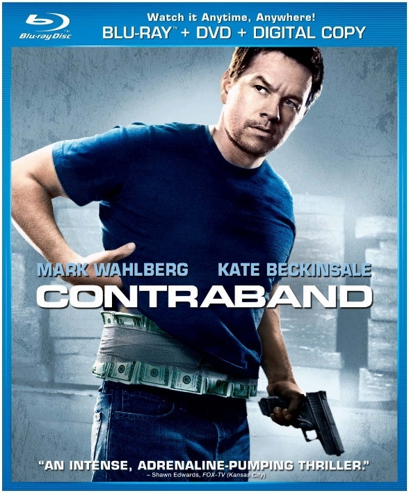 Contraband 2012 BluRay 720p 1.2GB [Hindi Org – English] MKV