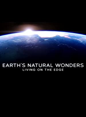 Where to stream Earth's Natural Wonders