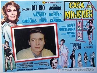 Watch hd tv movies Casa de mujeres by none [mts]