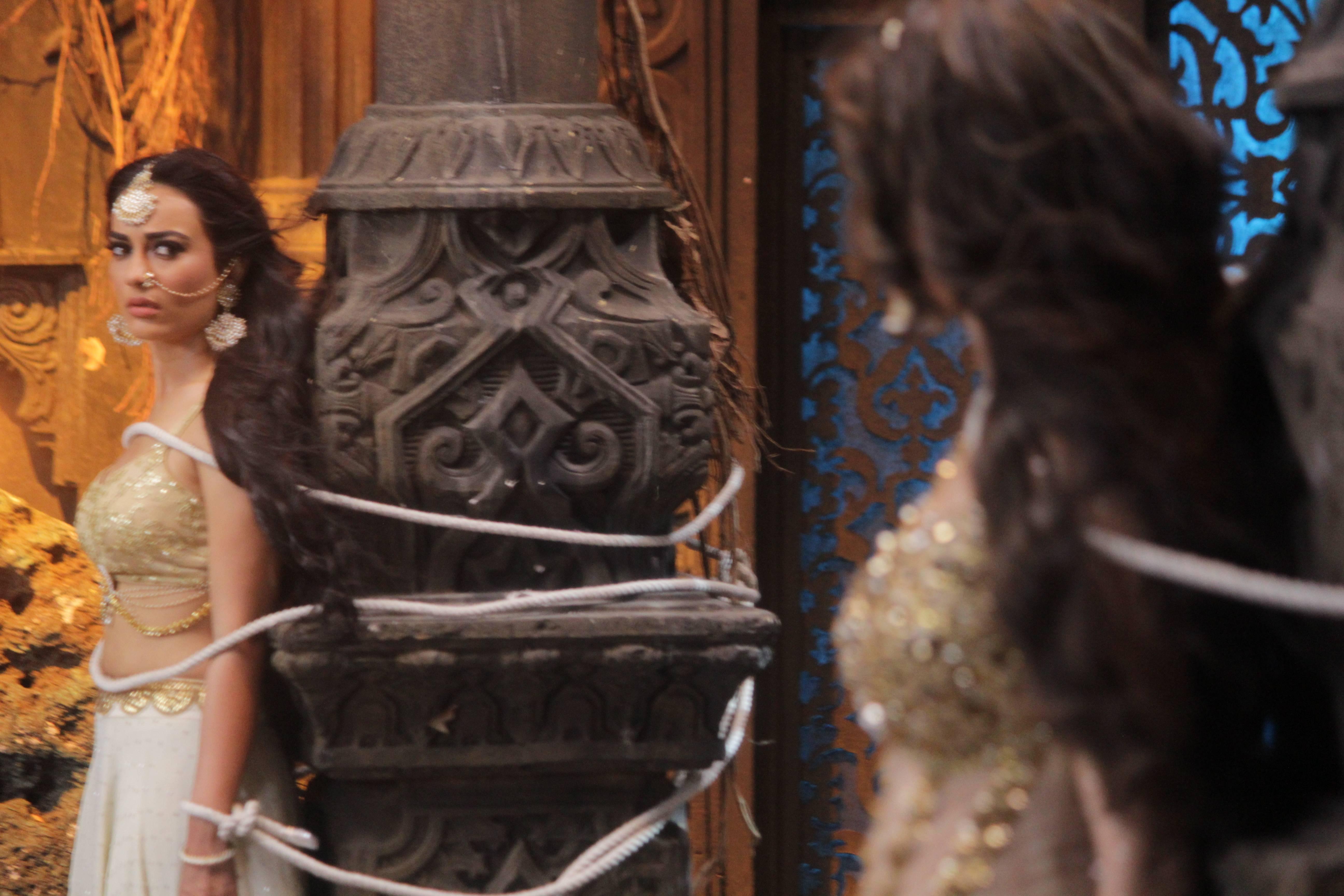 Naagin (TV Series 2015– ) - Photo Gallery - IMDb