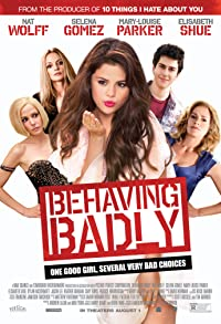 Primary photo for Behaving Badly