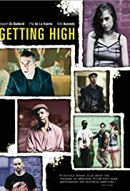 Getting High! Poster