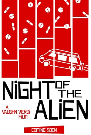 Where to stream Night of the Alien