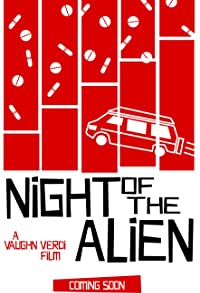Primary photo for Night of the Alien