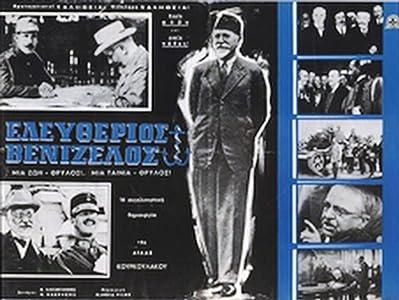 Eleftherios Venizelos: 1910-1927 Greece