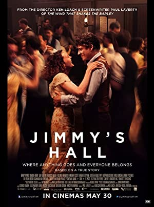 Where to stream Jimmy's Hall