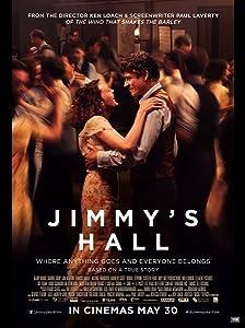 Movie phone Jimmy's Hall UK [iPad]