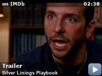linings app imdb silver playbook