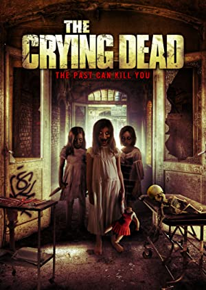 Where to stream The Crying Dead