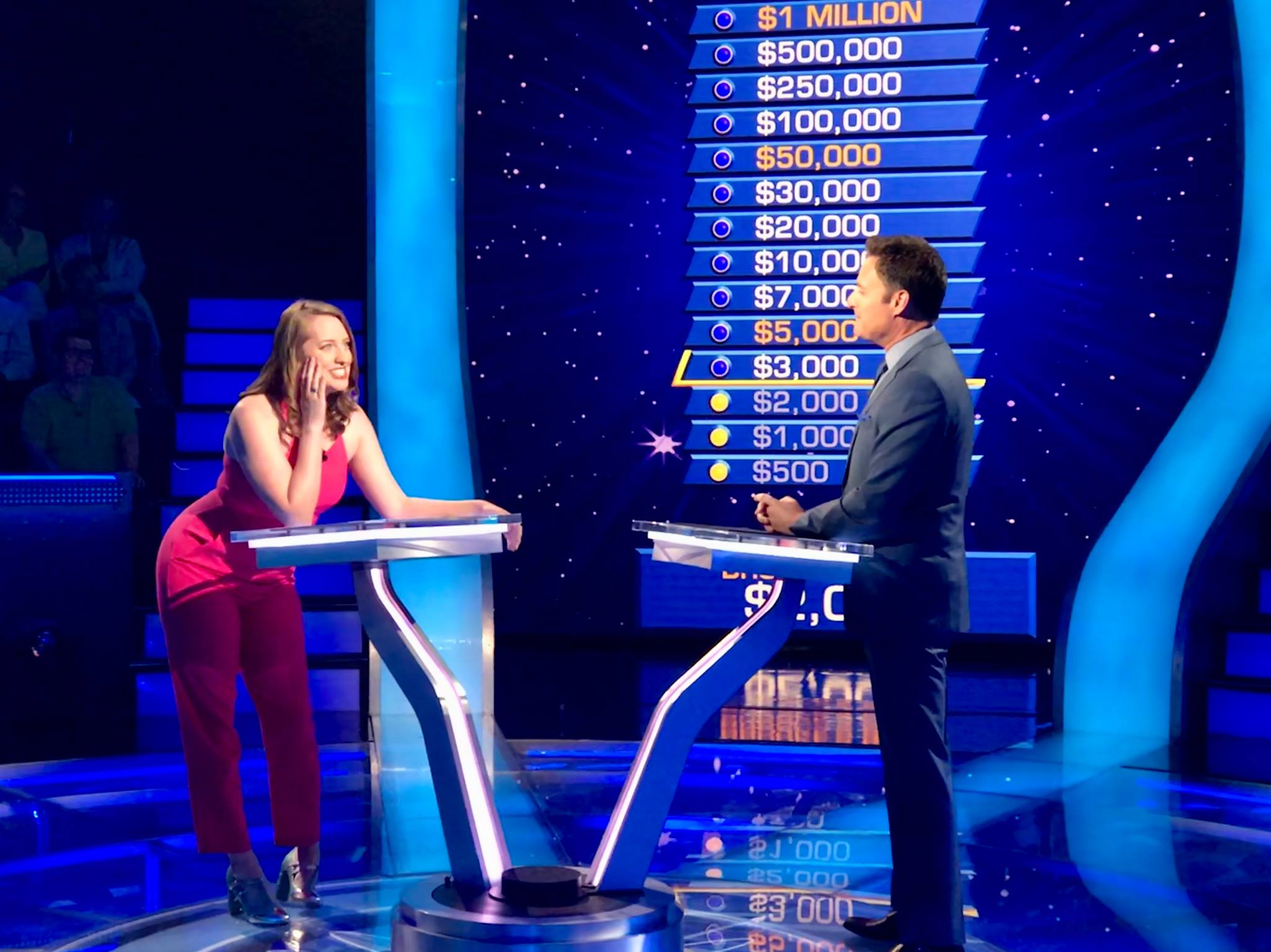 Who Wants to Be a Millionaire (2002)