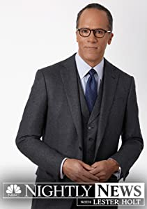 Ver películas de DVD en línea NBC Nightly News with Lester Holt: Episode dated 7 January 2014 (2014)  [1080pixel] [640x640]