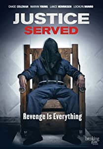 Hollywood action movies 2018 download Justice Served by Steven Karageanes [HDR]