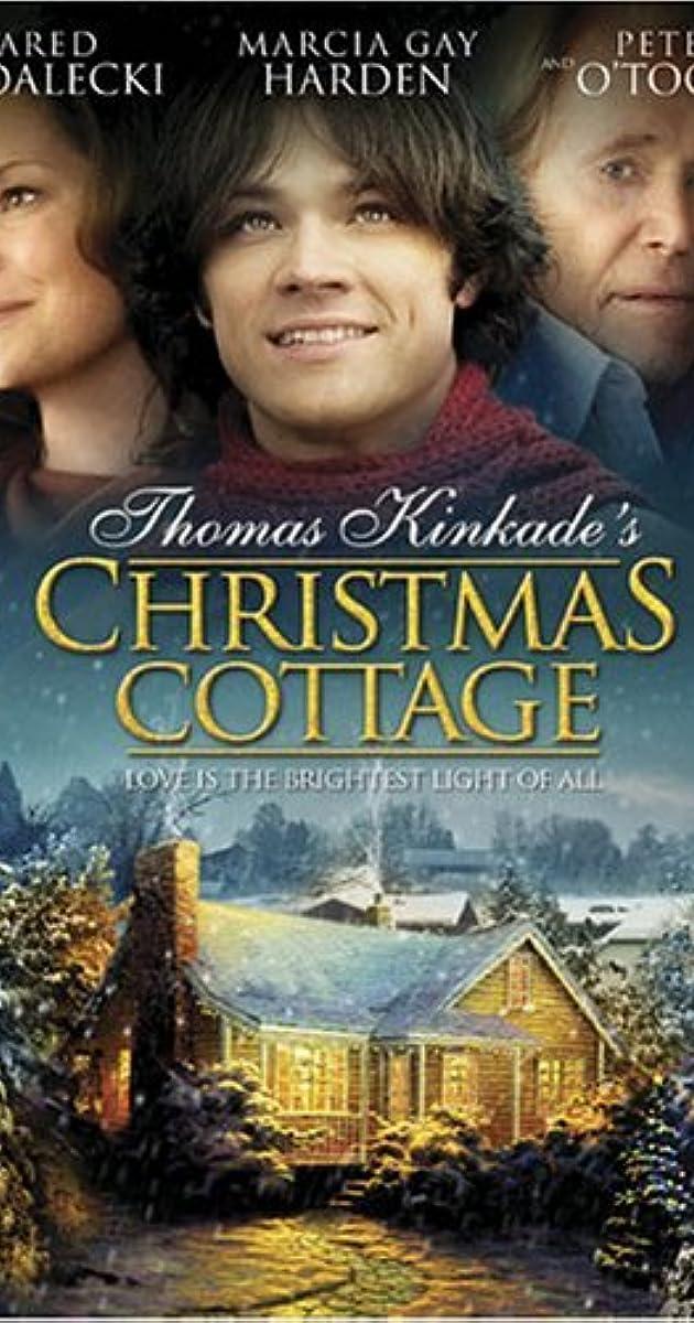 Thomas Kinkade\'s Christmas Cottage (2008) - IMDb