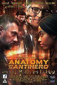 Anatomy of An Antihero 4 redemption (2018)