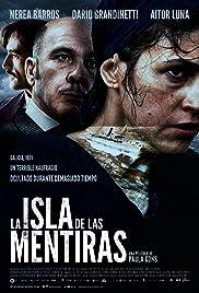 La isla de las mentiras Poster