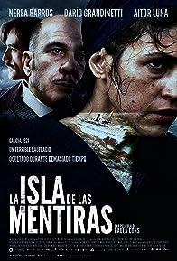 Primary photo for La isla de las mentiras