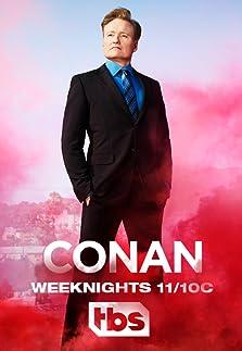 Conan (2010– )