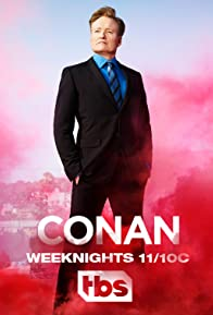 Primary photo for Conan