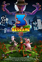 Primary image for 3 al Rescate