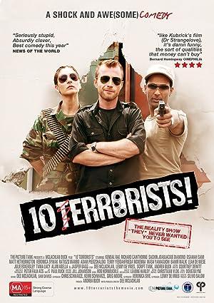 Where to stream 10Terrorists