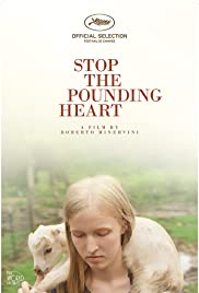 Stop the Pounding Heart Poster