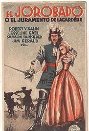 The Duke's Motto Poster