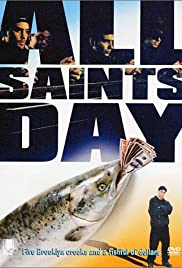 All Saints Day Poster