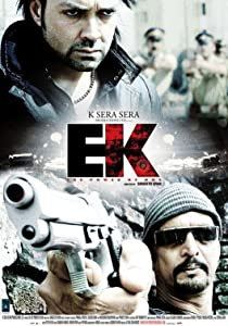 3gp movies mobile download Ek: The Power of One by Anil Sharma [mpg]
