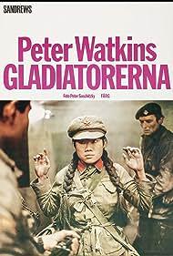 Gladiatorerna (1969) Poster - Movie Forum, Cast, Reviews