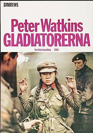 Gladiatorerna movie, song and  lyrics