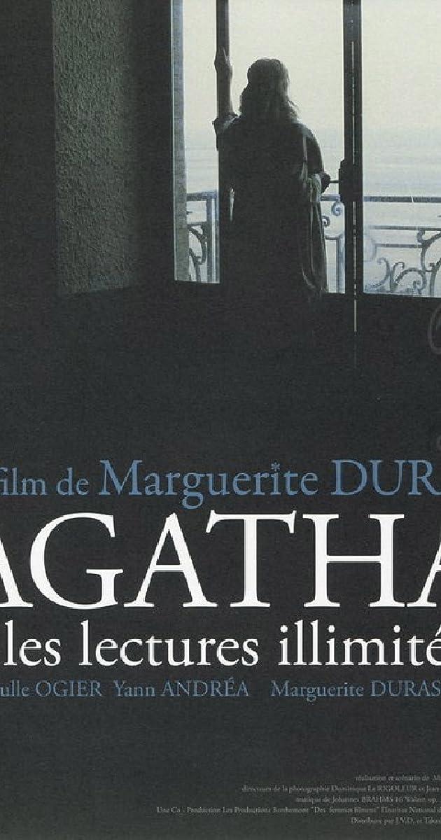 Agatha Et Les Lectures Illimitees 1981 Imdb