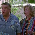 Barney Martin and Liz Sheridan in Seinfeld (1989)