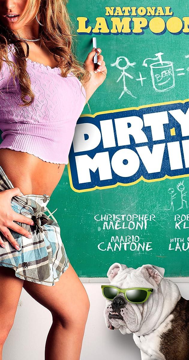 Subtitle of Dirty Movie