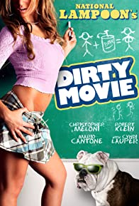 Primary photo for Dirty Movie