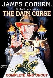 The Dain Curse Poster