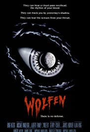 Wolfen (1981) Poster - Movie Forum, Cast, Reviews